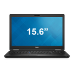 Dell Latitude 5580 Touch