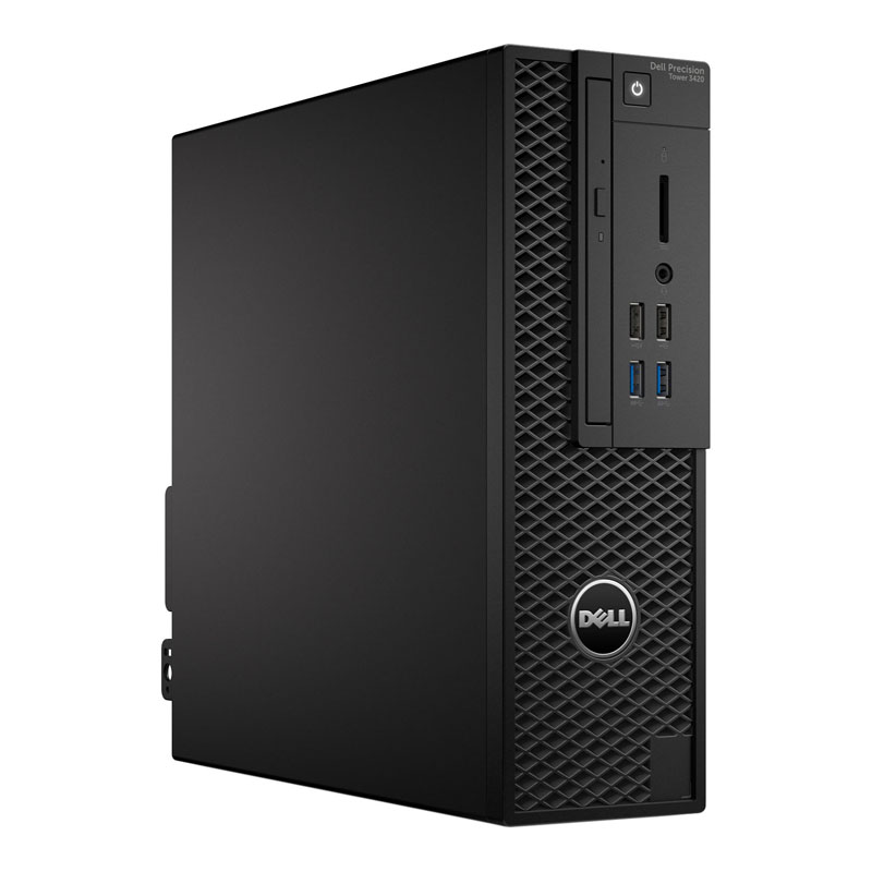 Dell Precision 3420 SFF