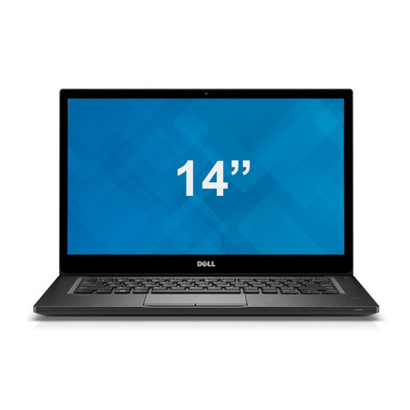 Dell Latitude 7490 Touch