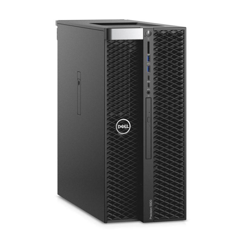 Dell Precision 5820 Tower - No OS