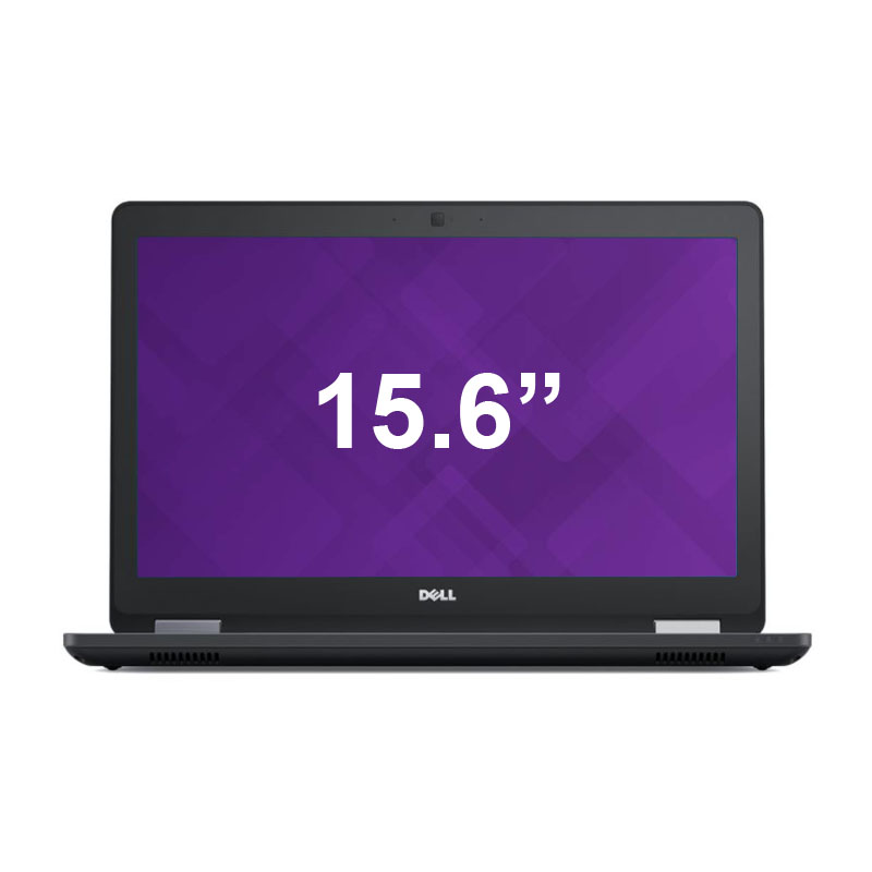 Dell Precision 3510 Touch