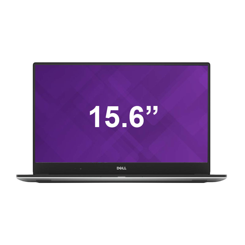 Dell Precision 5520 - No OS