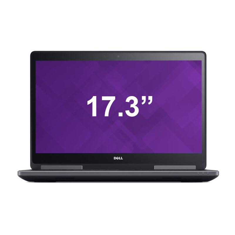 Dell Precision 7710 - No OS