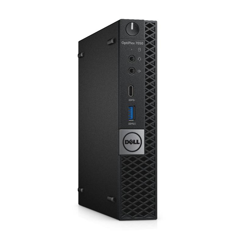 Refurb Dell OptiPlex 7050 Desktop (Quad i7-6700T / 32GB / 256GB SSD)