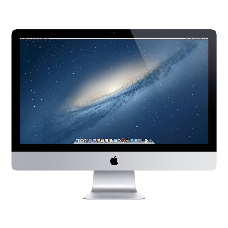 Apple Apple iMac A1418 21.5-inch AIO - No OS