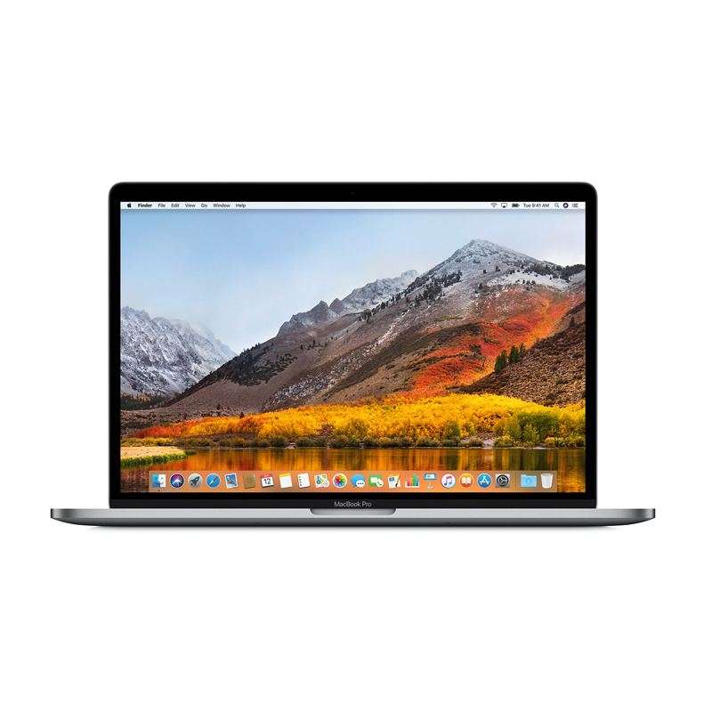 Apple MacBook Pro A1707 (15-inch, Late 2016) - No OS