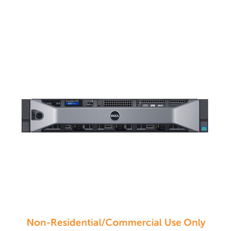 Dell PowerEdge R730 (16-Port)