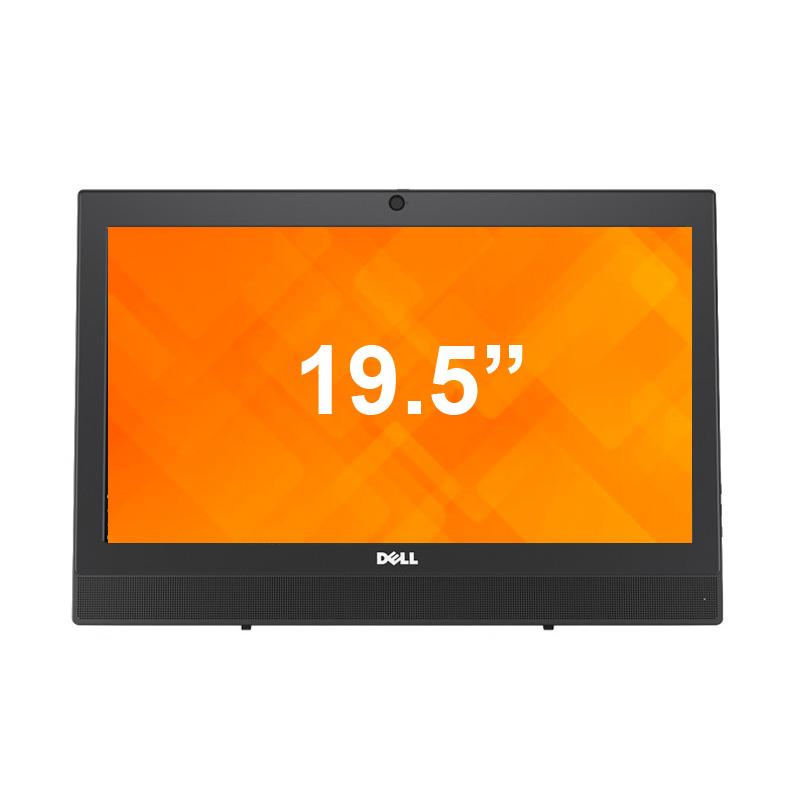 """Refurb Dell OptiPlex 3050 19.5"""" HD+ AIO (Quad i5-6500T / 8GB / 500GB)"""